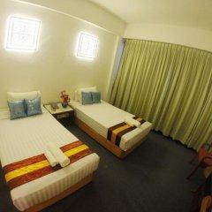 Phuket Town Inn Hotel Phuket спа