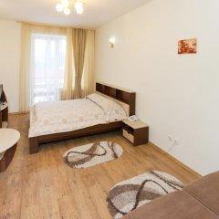 База отдыха Камянка комната для гостей фото 2