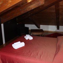 Отель ALIBI 3* Номер категории Эконом фото 4