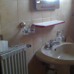 Отель Casa Ida Виторкиано ванная