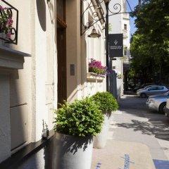 Отель Villa Kalemegdan Сербия, Белград - отзывы, цены и фото номеров - забронировать отель Villa Kalemegdan онлайн парковка