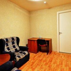 Отель Yunost Zapolyarya Мурманск удобства в номере фото 2