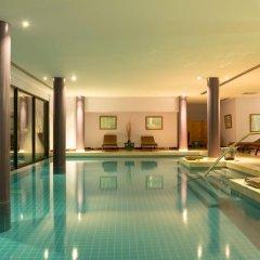 Отель Choupana Hills Resort & Spa Португалия, Фуншал - отзывы, цены и фото номеров - забронировать отель Choupana Hills Resort & Spa онлайн бассейн