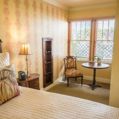 Отель Harbor House Inn 3* Студия с различными типами кроватей фото 3
