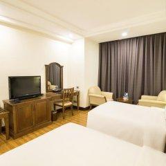 Saigon Halong Hotel 4* Улучшенный номер с 2 отдельными кроватями фото 3
