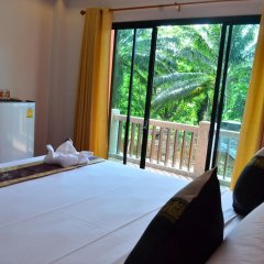 Отель Phongpipat Lanta Mansion 3* Улучшенный номер фото 4