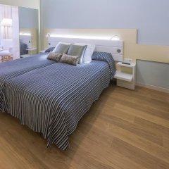 Monica Hotel 4* Номер категории Эконом с различными типами кроватей фото 3