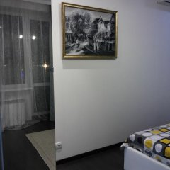Гостиница Unicorn Kievskaya Guest House Стандартный номер с различными типами кроватей фото 23