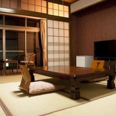 Hotel Rinkai Беппу комната для гостей фото 5