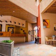 Отель Studio Suite At Marina Cabo Plaza Мексика, Золотая зона Марина - отзывы, цены и фото номеров - забронировать отель Studio Suite At Marina Cabo Plaza онлайн интерьер отеля фото 2