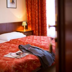 Отель Galerie Royale 4* Стандартный номер фото 5