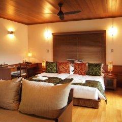 Sankara Hotel & Spa Yakushima 4* Вилла фото 5