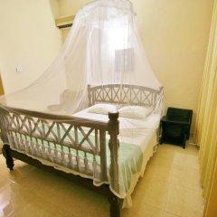Отель Sagarika Beach Hotel Шри-Ланка, Берувела - отзывы, цены и фото номеров - забронировать отель Sagarika Beach Hotel онлайн комната для гостей фото 3