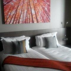 Отель Arbor City 4* Стандартный номер с различными типами кроватей фото 2