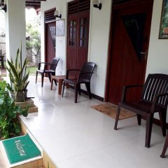 Sylvester Villa Hostel Negombo Номер категории Эконом с различными типами кроватей фото 13