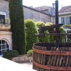 Отель Restaurant Palais Cardinal Франция, Сент-Эмильон - отзывы, цены и фото номеров - забронировать отель Restaurant Palais Cardinal онлайн