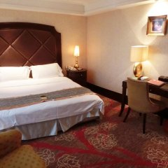 Royal Mediterranean Hotel 5* Номер Комфорт с различными типами кроватей
