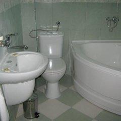 Anelia Family Hotel ванная