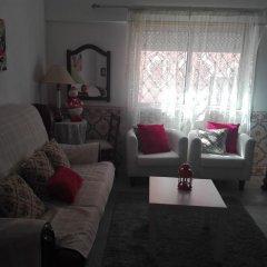 Отель Oeiras Park Villa комната для гостей фото 3