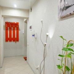 Апартаменты Red Bus Apartment na Mira интерьер отеля