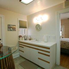 Отель Harbor House Inn 3* Стандартный номер с различными типами кроватей фото 11