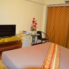 Отель Silver Gold Garden Suvarnabhumi Airport 3* Улучшенный номер с различными типами кроватей