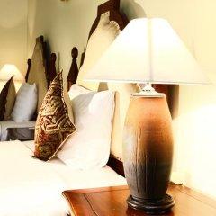 Hotel Saigon Morin 4* Номер Делюкс с различными типами кроватей фото 13