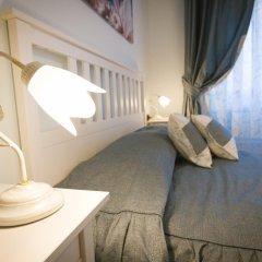 Отель Floreo Roma II Стандартный номер с двуспальной кроватью фото 4