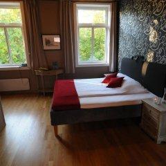 Moss Hotel 3* Стандартный номер с двуспальной кроватью фото 3