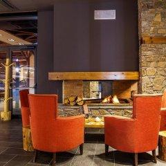 Rila Hotel Borovets интерьер отеля фото 3
