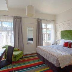 Art Deco Masonic Hotel 4* Улучшенный номер с различными типами кроватей фото 2