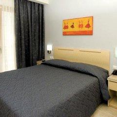 Отель Evanik Hotel Греция, Калимнос - отзывы, цены и фото номеров - забронировать отель Evanik Hotel онлайн комната для гостей фото 3