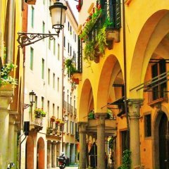 Отель Caravella Habitat Италия, Вигонца - отзывы, цены и фото номеров - забронировать отель Caravella Habitat онлайн фото 2