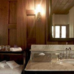 Отель Burasari Heritage Luang Prabang 4* Номер Делюкс с двуспальной кроватью фото 32