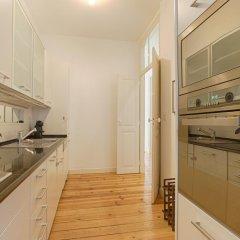 Апартаменты Lovelystay Chiado Distinctive Apartment Лиссабон в номере фото 2