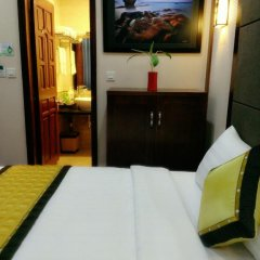 Tea Hotel Hanoi Номер Делюкс с различными типами кроватей фото 12