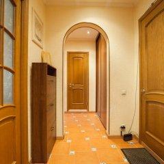 Апартаменты Брусника Митино интерьер отеля