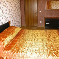 Апартаменты на Рябикова комната для гостей фото 3