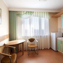 Гостиничный Комплекс Орехово 3* Студия разные типы кроватей