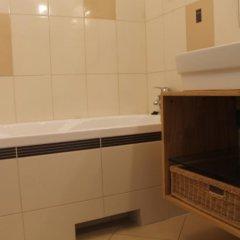 Отель Lubelski Варшава ванная