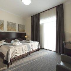 Europeum Hotel 3* Полулюкс с двуспальной кроватью фото 7