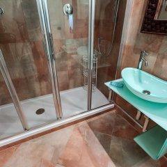 Отель Tornabuoni Charme - My Extra Home ванная фото 3