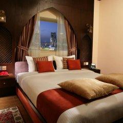 First Central Hotel Suites 4* Люкс с различными типами кроватей фото 7