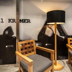 Hotel Kramer 3* Стандартный номер с различными типами кроватей фото 3