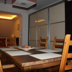 Отель Nowy Rynek Apartment Old Town Польша, Варшава - отзывы, цены и фото номеров - забронировать отель Nowy Rynek Apartment Old Town онлайн питание фото 2