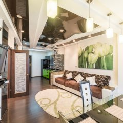 Апартаменты Most City Area Apartments в номере фото 2