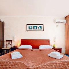 Гостиница Маринара Стандартный номер с различными типами кроватей фото 4