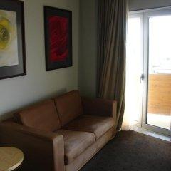 Отель Vip Executive Azores 4* Стандартный номер фото 8