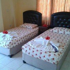Defne & Zevkim Hotel 2* Стандартный номер с различными типами кроватей фото 7