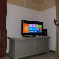 Отель Concetta Host House Мальта, Гранд-Харбор - отзывы, цены и фото номеров - забронировать отель Concetta Host House онлайн интерьер отеля